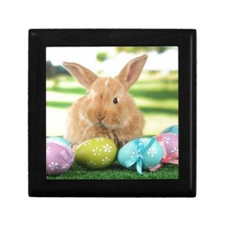 Bunny Rabbit Gift Box