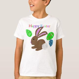 Bunny Rabbit Good Egg PERSONALIZE T-Shirt