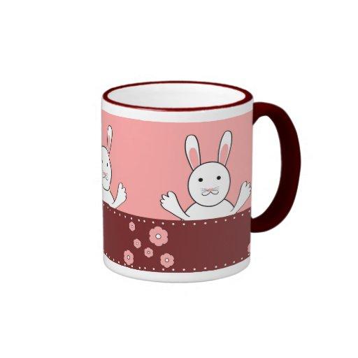 Bunny rabbit - Mug