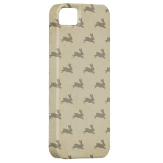 Bunny Rabbits iPhone 5 Cover
