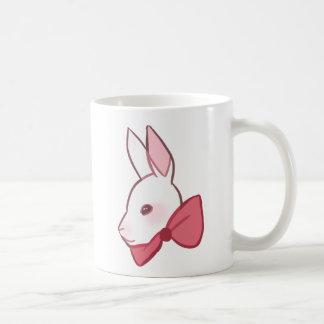 Bunny Ribbon Mug