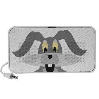 Bunny Speaker System