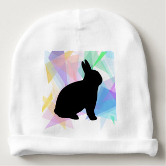 Bunny Swag Baby Beanie