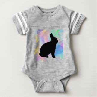 Bunny Swag Baby Bodysuit