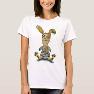 Bunny T-Shirt  - Cute Bunny Shirt