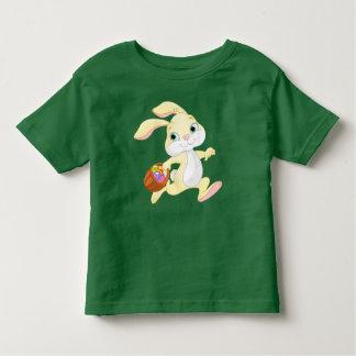 Bunny Toddler T-shirt