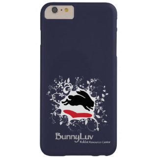 BunnyLuv Verdant Phone Case, dark Barely There iPhone 6 Plus Case