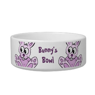 Bunny's Bowl