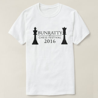 Bunratty 2016 T-Shirt