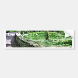 Bunratty Castle 3 Bumper Sticker