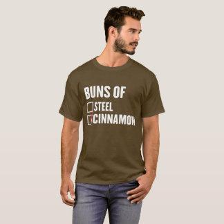 Buns of: Cinnamon T-Shirt