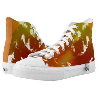 #Bunte university sex Sneakers in