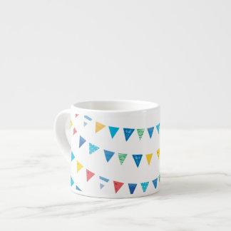 Bunting Espresso Cup