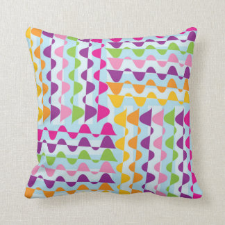 buntings cushion for a lively interior