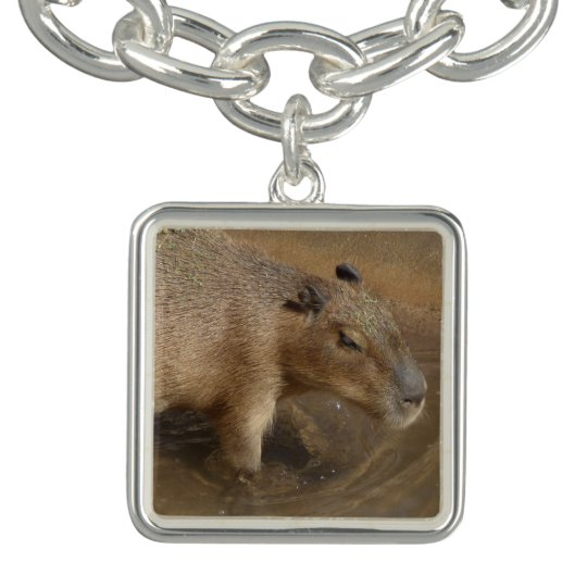 Burabura Charm Bracelet
