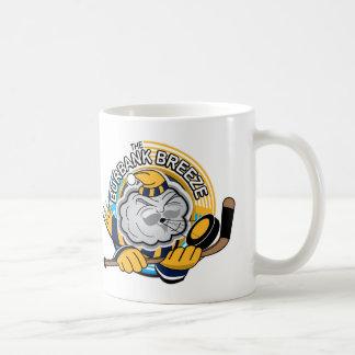 Burbank Breeze Hockey Coffee Mug