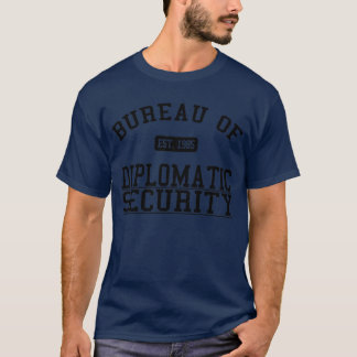 Bureau of Diplomatic Security T-Shirt