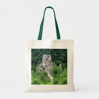 Burg Eltz castle, Germany Tote Bag