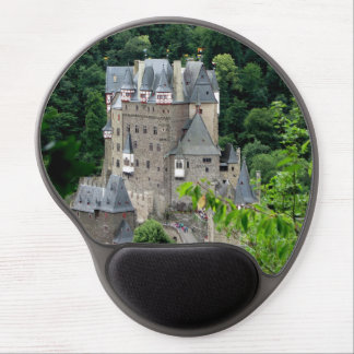 Burg Eltz, Germany Gel Mouse Pad