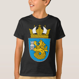 Burgas Coat Of Arms T-Shirt