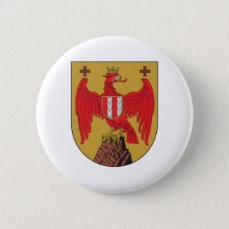 Burgenland Coat Of Arms 2 Inch Round Button