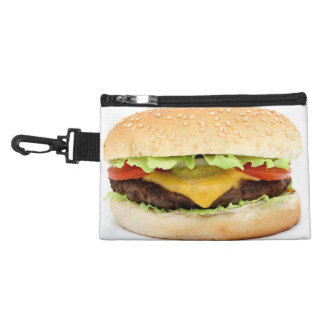 burger accessories bags