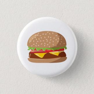 Burger Button