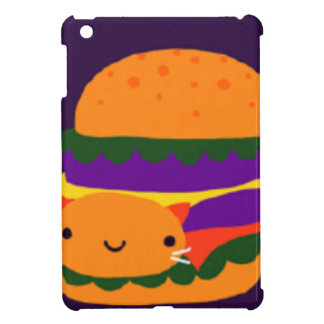 burger case for the iPad mini