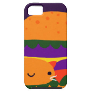 burger case for the iPhone 5