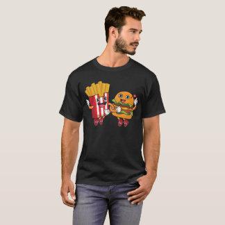Burger & Fries T-Shirt
