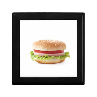 burger gift box