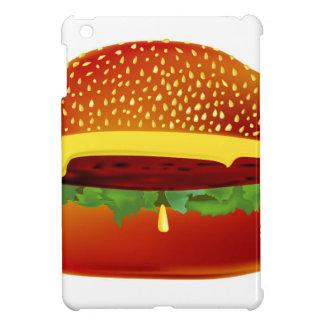 Burger iPad Mini Cases