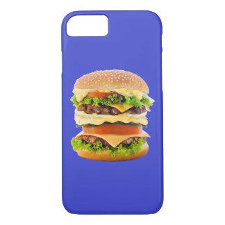 Burger iPhone 7 Case