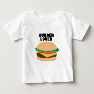Burger Lover T-shirt