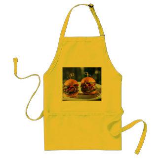 Burgers Anyone Standard Apron