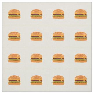 Burgers Fabric