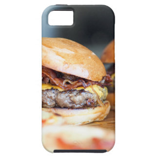 Burgers iPhone 5 Covers