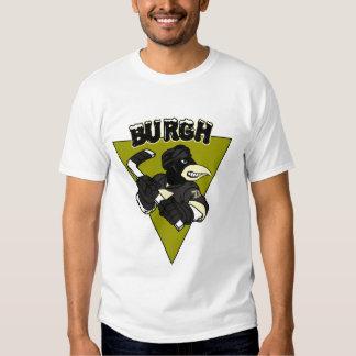 Burgh HockeyT-Shirt Tees