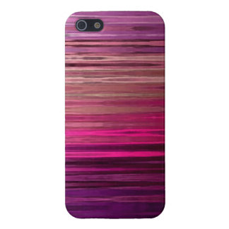 Burgundy Reflections the 2nd iPhone 5/5S iPhone 5/5S Covers