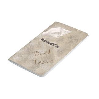 Buried Treasure ~Customizable~ Journal