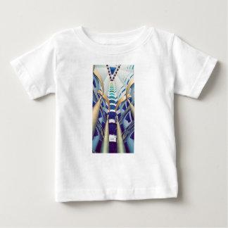 Burj Al Arab Inside Baby T-Shirt