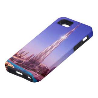 Burj Dubai to the top iPhone 5 Covers