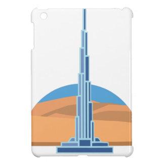 Burj Khalifa Dubai iPad Mini Cases