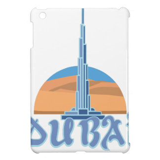 Burj Khalifa Dubai iPad Mini Covers