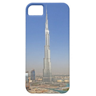 Burj Khalifa Dubai iphone case