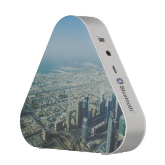 Burj Khalifa view, Dubai Blueooth Speaker