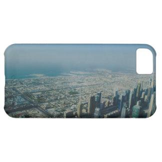 Burj Khalifa view, Dubai Cover For iPhone 5C
