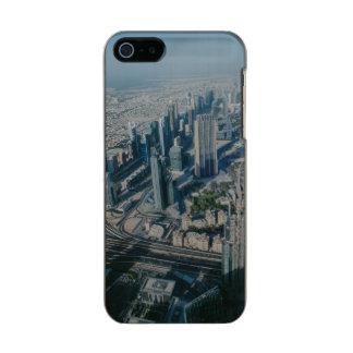 Burj Khalifa view, Dubai Incipio Feather® Shine iPhone 5 Case