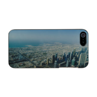Burj Khalifa view, Dubai Incipio Feather® Shine iPhone 5 Case