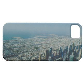 Burj Khalifa view, Dubai iPhone 5 Covers